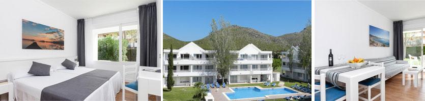 Duvabitat-Apartments