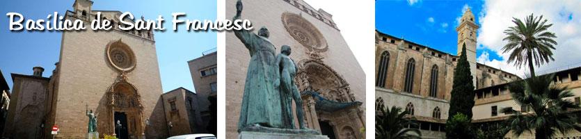 Basilica-Sant-Francesc-1